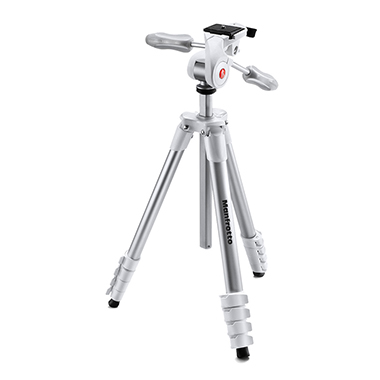 MANFROTTO - MKCOMPACTADV BLANCO